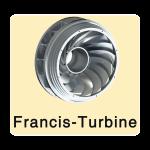 Francis Turbine konfigurieren Konfigurator dimensionieren