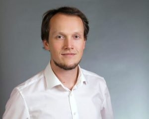 Markus Peherstorfer