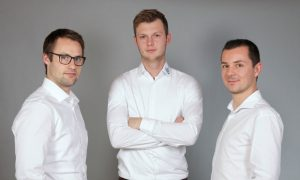 WWS Chef de projet - fiable et dynamique