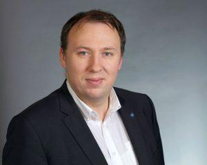 Günther Scharrer Prokurist Vertriebsleiter Erfahrung