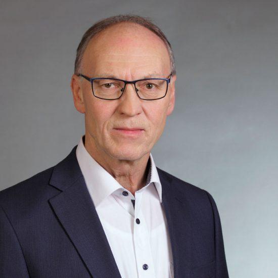 Josef Wögerbauer Technischer Leiter Erfahrung