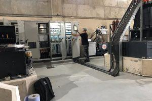 Devreye alma teknisyeni - elektrik mühendisliği